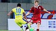 ΑΕΛ-Αστέρας Τρίπολης 1-1