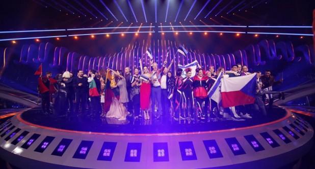 Eurovision: Φώτα, μουσική, χορός και... εκατοντάδες στοιχήματα!