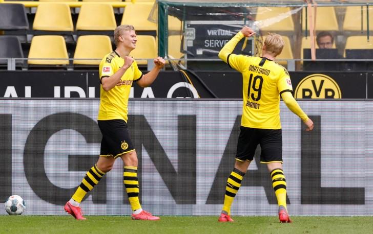 Bundesliga: Συνεχείς προσφορές*, σούπερ αποδόσεις & live streaming* στη Stoiximan!
